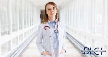 Assunzione dirigente medico